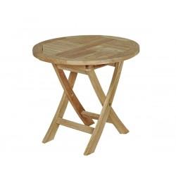 table de jardin en bois bois dessus bois dessous. Black Bedroom Furniture Sets. Home Design Ideas