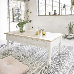 tables basse en bois teck acajou h v a bois dessus bois dessous. Black Bedroom Furniture Sets. Home Design Ideas