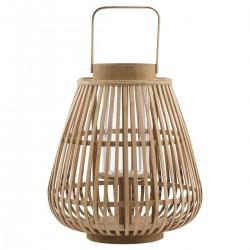 Lanterne en Bamboo 45cm