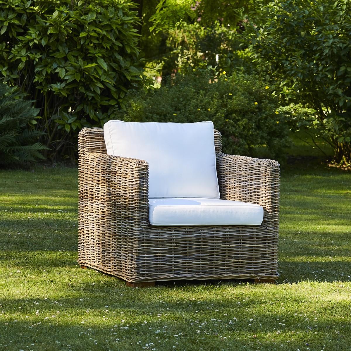 fauteuil en kubu naturel bois dessus bois dessous. Black Bedroom Furniture Sets. Home Design Ideas